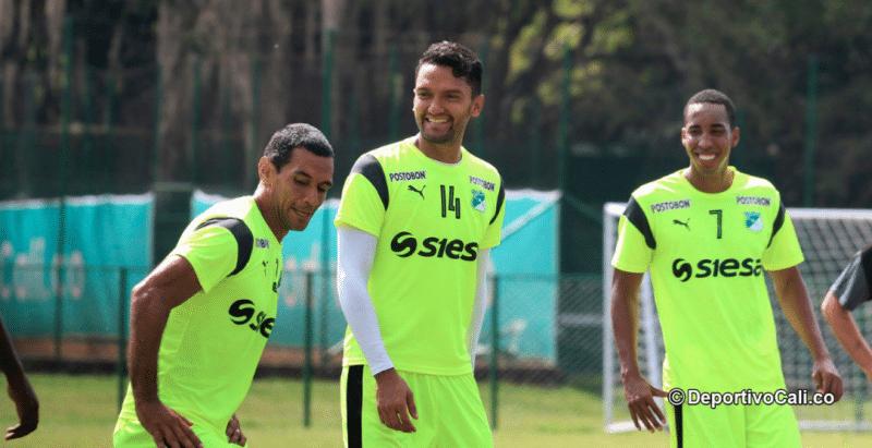Deportivo Cali recibirá en casa a Danubio por la Copa Suramericana