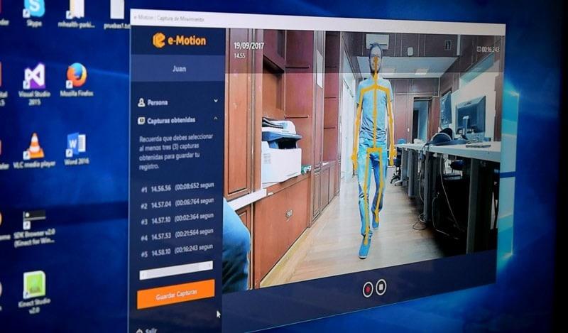 Investigadores caleños desarrollan app que daría seguimiento al parkinson