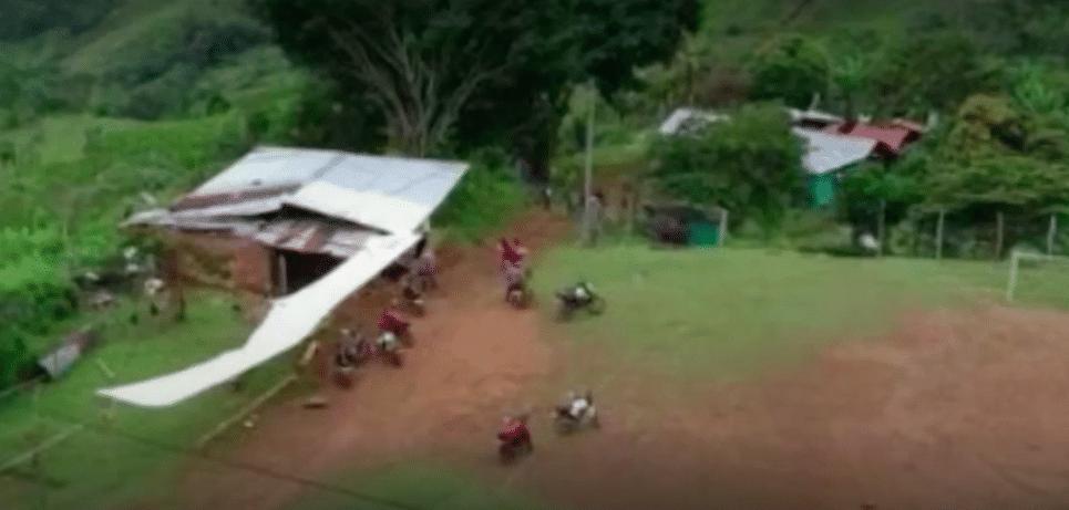 Combate entre disidentes de las Farc y EPL deja dos muertos en Jamundí
