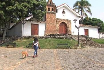 'Camina nuestro patrimonio San Antonio', invita a conocer este emblemático barrio