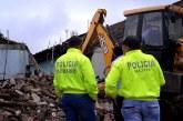 Extinción de dominio a siete viviendas de Palmira dedicadas a tráfico de drogas