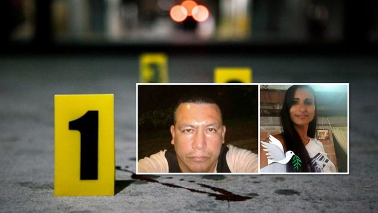 Investigan caso de mujer asesinada a puñaladas por su expareja en Cali