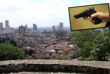 Fiscalía investiga ataque con arma de fuego en contra de ciudadano suizo en Cali