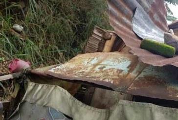 Secretaría de Gestión de Riesgo entregó asistencia humanitaria tras fuertes lluvias