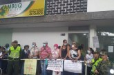 Insisten en cierre de la EPS Barrios Unidos por mala atención a pacientes en el Valle