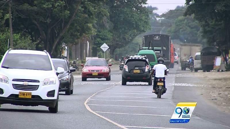 Gobierno Departamental: adjudicación del tramo Cali-Cavasa está en ejecución