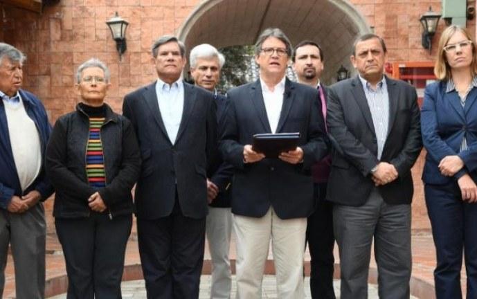 Piden al ELN decretar cese al fuego en honor a Día de las Víctimas