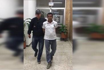 Capturan a hombre señalado de asesinar con pico de botella a su víctima en Cali