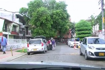 Habitantes de barrio El Limonar denuncian llegada masiva de EPS y bodegas al sector