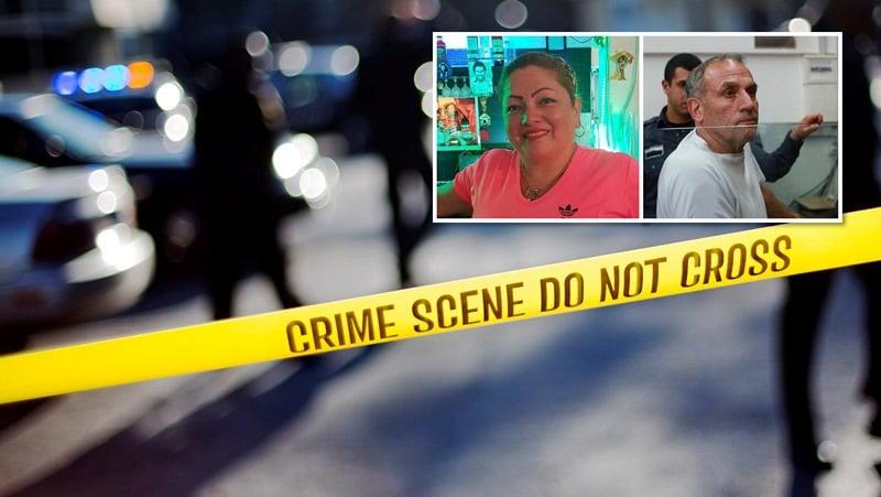 Piden justicia por asesinato de caleña en Tel Aviv, Israel, a manos de su expareja