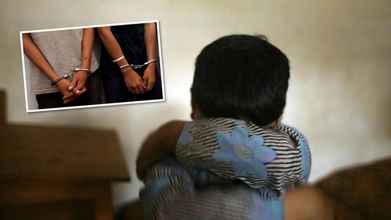 Investigan a pareja, que al parecer, tenía relaciones sexuales frente a sus hijos en Buga
