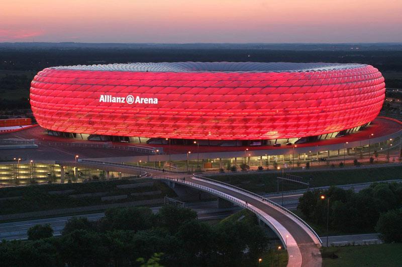 El Bayern de James contra el Real de Zidane: duelo de históricos en el Allianz Arena