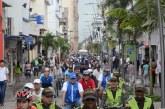 Durante día sin carro y moto en Palmira, CVC medirá calidad del aire y ruido