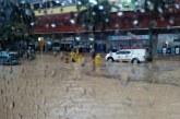 Fuertes lluvias como las de este martes en Cali podrían repetirse hasta mayo