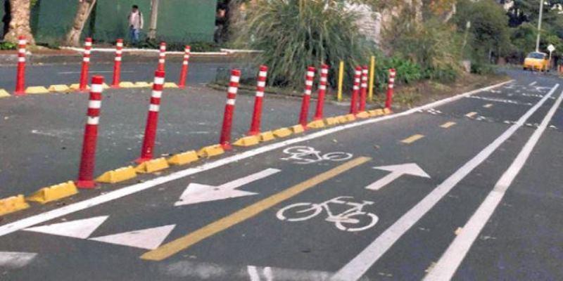 Más espacio para ciclistas sobre 59 vías de Cali