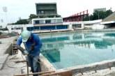 Tras demoras en obras, en mayo serían entregadas piscinas Hernando Botero O´byrne