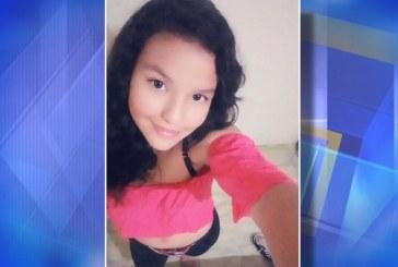Buscan a niña 13 años que salió a la panadería de su barrio y nunca regresó