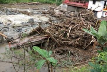 Alerta en 26 municipios del Valle del Cauca por creciente en sus ríos y quebradas