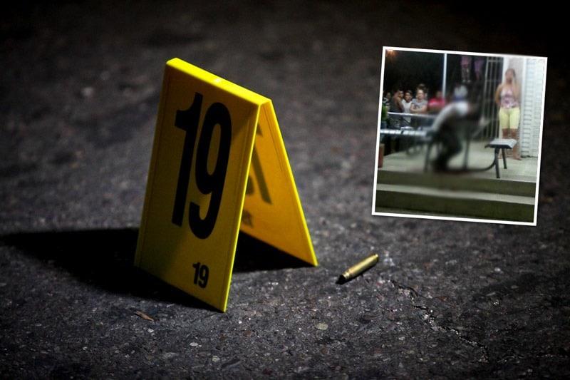 Ataque sicarial: hombre es asesinado por motorizados en panadería de Jamundí