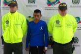 Autoridades de Colombia y Ecuador capturan integrante del grupo de 'Guacho'