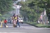 Tras amenazas a ciclistas, Policía acompañará a los deportistas en seis puntos de Cali