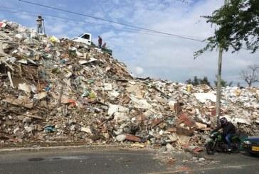 Policía encuentra cuerpo sin identificar en escombrera al suroriente de Cali