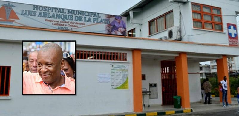 El presunto desfalco al Hospital de Buenaventura que llevó a la captura del alcalde
