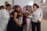 Princesa de Jordania llegó a Cali para contribuir en la lucha contra el cáncer