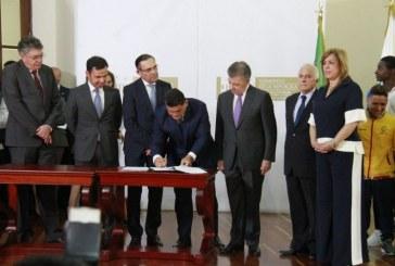 Radicado proyecto de ley que convierte a Coldeportes en Ministerio del Deporte