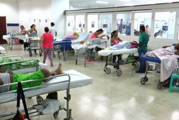 Valle del Cauca pasa a nivel de alerta amarilla en la red de salud frente al covid- 19