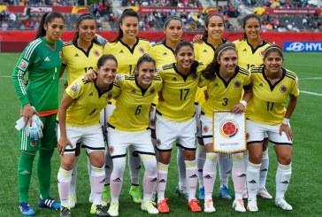 Debut goleador: Colombia le ganó 7-0 a Uruguay por Copa América Femenina