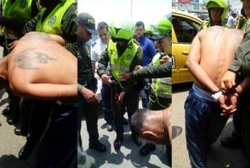 A la cárcel hombre, que vistiendo de enfermero, intentó asesinar a ganadero