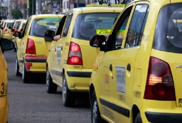 Anuncian la restricción de un solo dígito en el Pico y Placa para taxistas en Cali