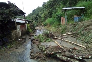 Temporada de lluvias ha afectado el 47% de municipios del Valle del Cauca