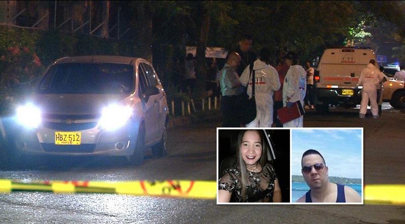 Falleció hombre que asesinó a su exesposa en Torres de Comfandi