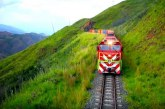 Entregan recursos para los estudios del tren de cercanías del Valle del Cauca