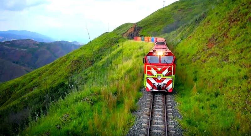 En qué va el proyecto del tren de cercanías para el área metropolitana de Cali