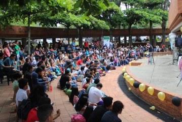 Universidad Icesi invita al II Encuentro Nacional de Oralidad Épico