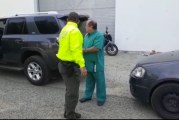 Cae banda de médico caleño dedicada a distribuir vacunas de contrabando