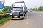 Vehículos de carga pesada no podrán circular en Cali durante obras de vía Cali – Jamundí