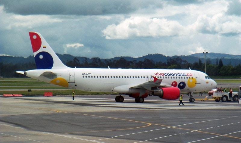 En 2020 VivaColombia vuelve a Cali con rutas hacia Medellín, San Andrés y Cartagena