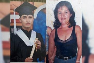 Asesinan a madre e hijo en Yumbo, el joven ya había recibido otro atentando