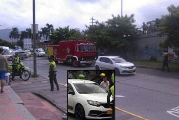Atentado sicarial dejó una persona muerta en barrio Las Acacias, suroriente de Cali