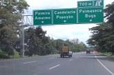 Candidata al Concejo de El Cerrito sufrió aparatoso accidente de tránsito en Palmira