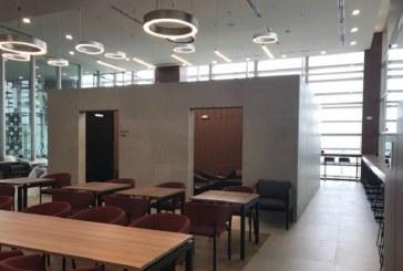 Conozca la nueva sala VIP internacional en el aeropuerto Alfonso Bonilla Aragón
