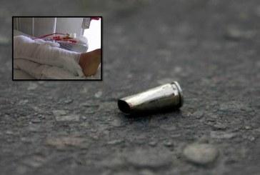 Menor de cinco años resultó herido durante balacera en el oriente de Cali