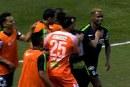 Sigue la crisis en el Deportivo Cali, cuarta derrota consecutiva en la Liga Águila