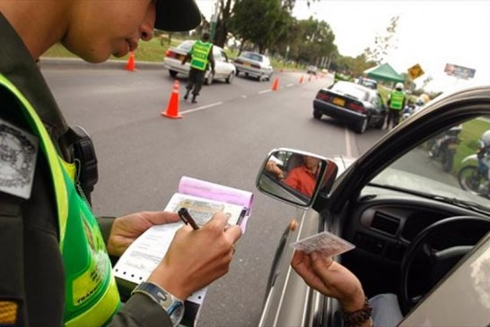 Más de 70 mil multas no se han pagado en Cali por violar la cuarentena nacional