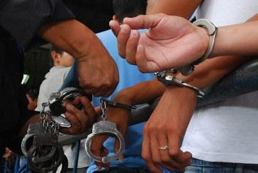 Cárcel a presuntos responsables de asesinar a dos miembros de barra brava en Cali