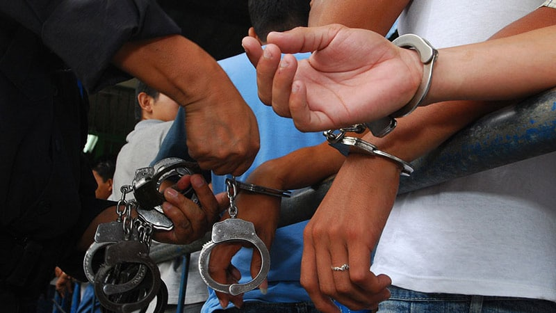 Venezolanos detenidos en Colombia buscaban desestabilizar el país: Duque